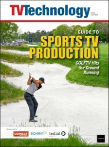 Guide to Sports TV Production