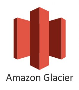 amazon glacier tedial astorm
